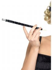 1920's Fake Sequined Cigarette Holder